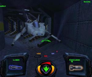Descent 3 Screenshots