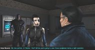 Deus Ex: Game of the Year Edition screenshots