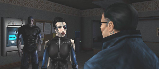 Deus Ex: Game of the Year Edition News