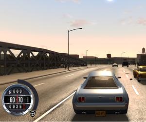 Driver: Parallel Lines Screenshots