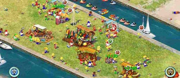 Paradise Beach News