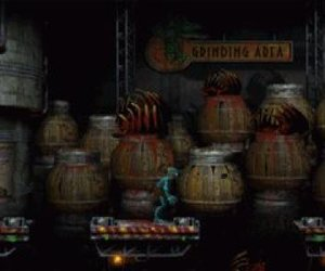 Oddworld: Abe's Oddysee Chat