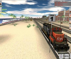 Rail Cargo Simulator Videos