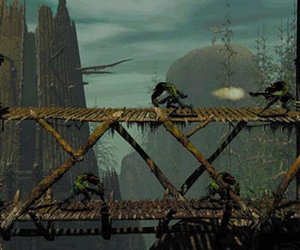 Oddworld: Abe's Oddysee Videos