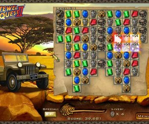 Jewel Quest 2 Screenshots
