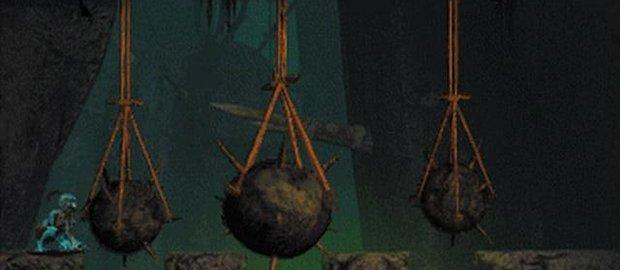 Oddworld: Abe's Oddysee News