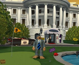 Sam & Max Episode 104: Abe Lincoln Must Die! Videos