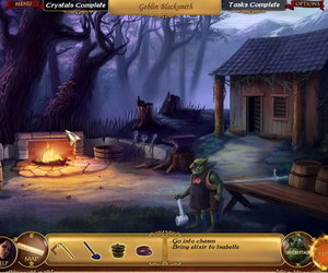 A Gypsy's Tale: The Tower of Secrets Screenshots