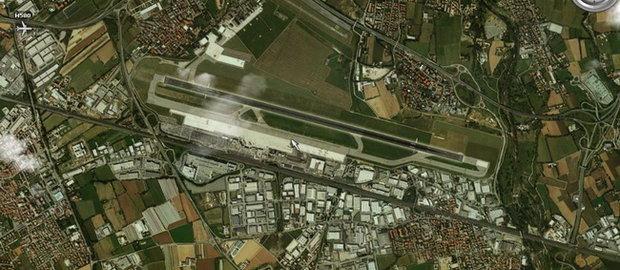 Airport Control Simulator News