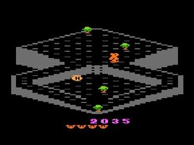 Atari: 80 Classic Games in One Screenshot from Shacknews