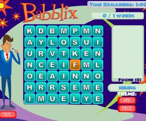 Babblix Screenshots