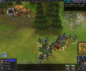 Battle Mages Screenshots