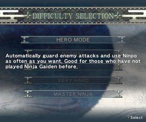 Ninja Gaiden Sigma Plus Chat
