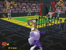 Earthworm Jim 3D Screenshot from Shacknews