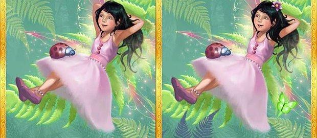 Enchanted Fairy Friends: Secret of the Fairy Queen News