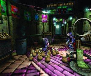 Oddworld: Munch's Oddysee Files