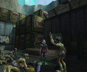 Oddworld: Munch's Oddysee Videos