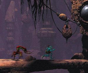 Oddworld: Abe's Oddysee Files
