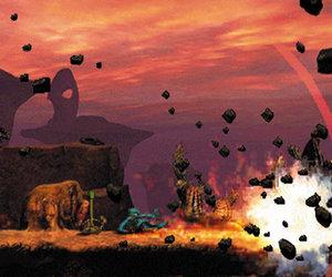 Oddworld: Abe's Oddysee Chat