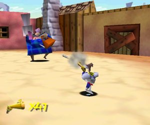 Earthworm Jim 3D Videos