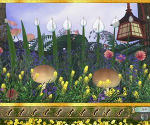 Enchanted Fairy Friends: Secret of the Fairy Queen Files