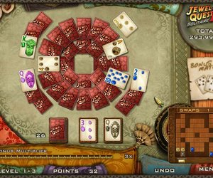 Jewel Quest Solitaire II Chat