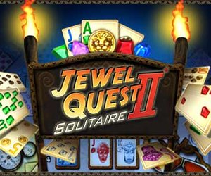 Jewel Quest Solitaire II Screenshots