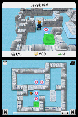 Box Pusher Screenshots