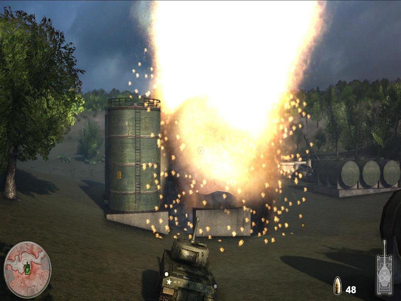 Panzersimulation Pc