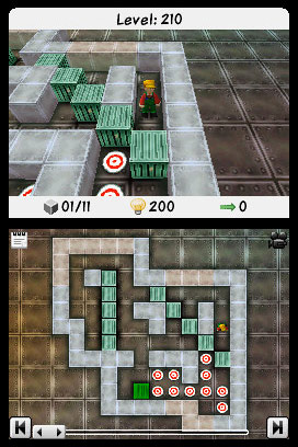 Box Pusher Screenshots