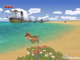 Catz 2 Screenshot from Shacknews