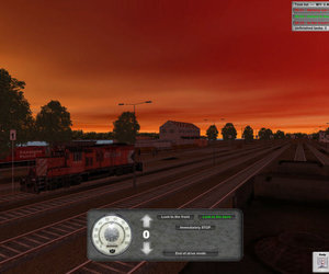 Rail Cargo Simulator Chat