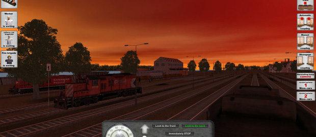 Rail Cargo Simulator News