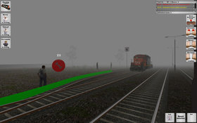 Rail Cargo Simulator Screenshot from Shacknews