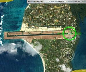 Airport Control Simulator Chat