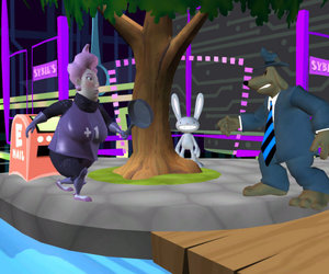 Sam & Max Episode 104: Abe Lincoln Must Die! Screenshots