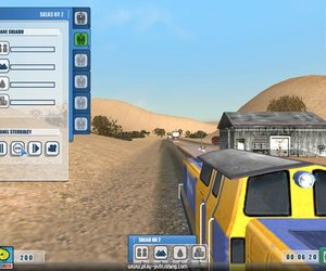 Railroad Lines Chat