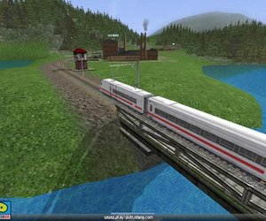 Railroad Lines Videos