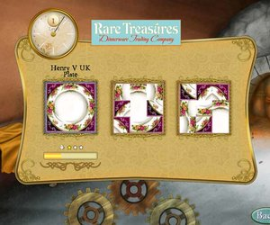 Rare Treasures: Dinnerware Trading Company Chat