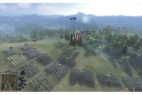 Real Warfare: 1242 Screenshot from Shacknews
