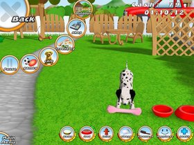 PlayPets: 101 Puppy Pets Screenshot from Shacknews