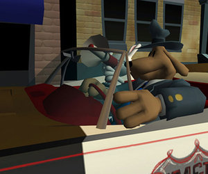Sam & Max Episode 102: Situation: Comedy Chat