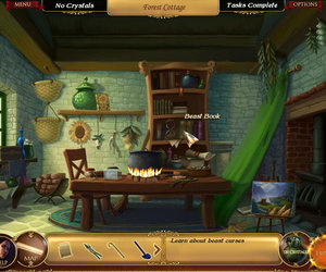 A Gypsy's Tale: The Tower of Secrets Chat