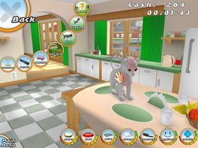 Playpets: 101 Kitty Pets Screenshot from Shacknews