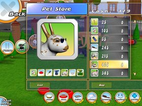 PlayPets: 101 Bunny Pets Screenshot from Shacknews