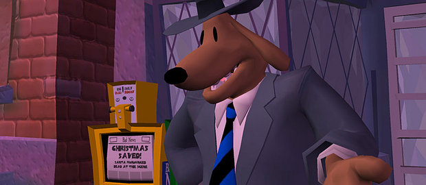 Sam & Max Episode 102: Situation: Comedy News
