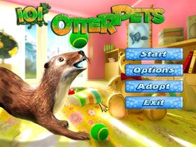 Aquapets: 101 Otter Pets Screenshot from Shacknews