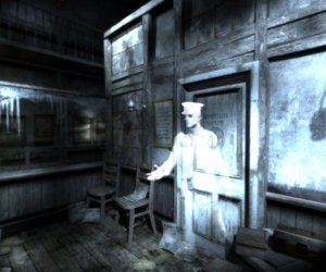 Dark Fall: Lost Souls Screenshots