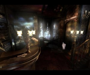 Dark Fall: Lost Souls Files