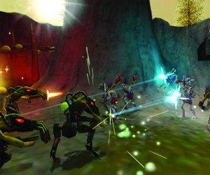 Oddworld: Munch's Oddysee Screenshots